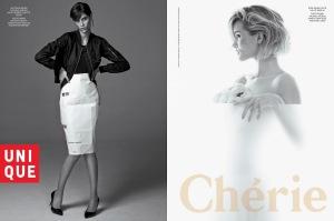 Antonina, Mia, Chiharu, Anna, Nastya, Barbara, Aya, Lida, Stella Lucia, Lindsey & More For Cr Fashion Book #6 (19)