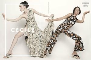 Antonina, Mia, Chiharu, Anna, Nastya, Barbara, Aya, Lida, Stella Lucia, Lindsey & More For Cr Fashion Book #6 (33)
