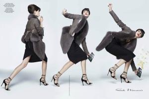 Antonina, Mia, Chiharu, Anna, Nastya, Barbara, Aya, Lida, Stella Lucia, Lindsey & More For Cr Fashion Book #6 (5)