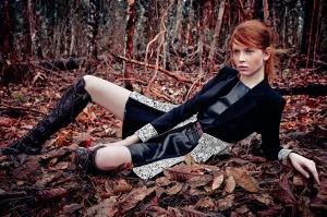 Dani Witt By Nicole Heiniger For Harper's Bazaar Brazil April 2015 (1)