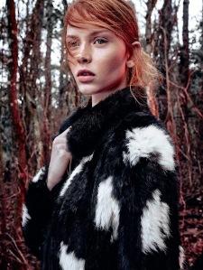 Dani Witt By Nicole Heiniger For Harper's Bazaar Brazil April 2015 (3)