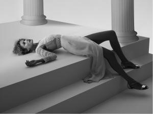 Doutzen Kroes by Cuneyt Akeroglu for Vogue Turkey March 2014 (13)