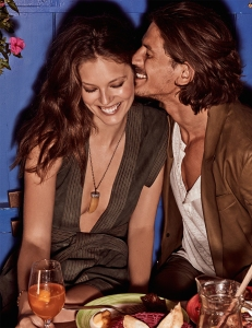 Emily Didonato And Jarrod Scott By Mariano Vivanco For Vogue Russia May 2015 (8)