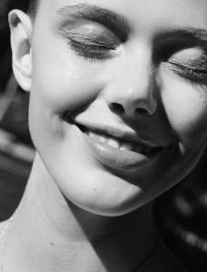 Frida Gustavsson By Benjamin Vnuk For Glamour France May 2015 (5)