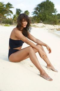 Helena Christensen by Fred Meylan for Madame Figaro 10 April 2015 (1)