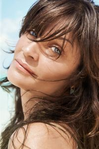 Helena Christensen by Fred Meylan for Madame Figaro 10 April 2015 (3)