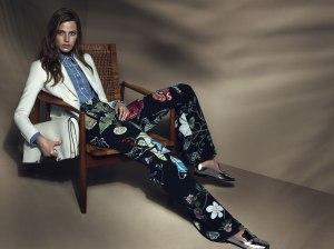 Julia Bergshoeff, Julia Banas, Aneta Pajak, Ben Allen, Alisa Ahmann by Mert Alas Marcus Piggott for Gucci Cruise 2015 (2)