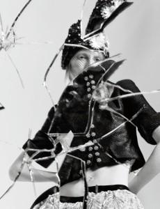 Julia Nobis By Craig Mcdean For Interview April 2015 (1)