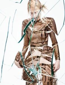 Julia Nobis By Craig Mcdean For Interview April 2015 (3)