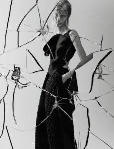 Julia Nobis By Craig Mcdean For Interview April 2015 (4)