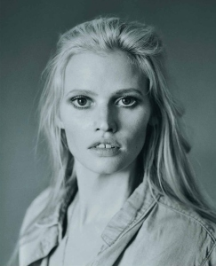 Lara Stone By Elina Kechicheva For Marie Claire France May 2015 (2)