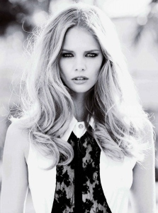 Marloes Horst By Hilary Walsh For Glamour Spain April 2015 (4)