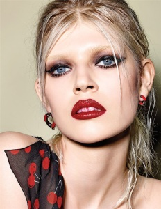 Ola Rudnicka by Richard Burbridge for Vogue Italia February 2015 (3)