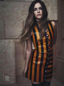 Riley Keough by Nathaniel Goldberg for Vogue Australia May 2015 (4)