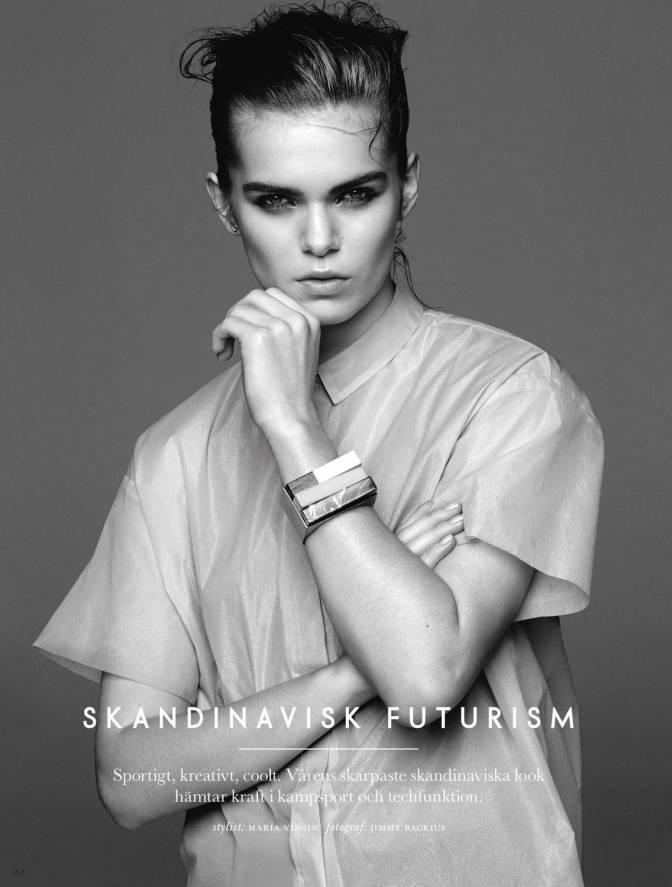 Skandinavisk Futurism