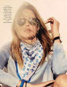 Shannan Click by Laura Sciacovelli for Elle France January 9th, 2015 (2)