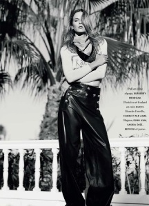 Shannan Click by Laura Sciacovelli for Elle France January 9th, 2015 (3)