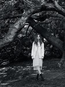 Barbara Palvin By Derek Henderson For Vogue Australia June 2015 (4)