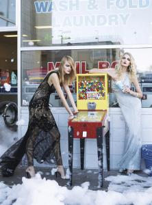 Caroline Trentini, Gemma Ward, Lily Donaldson by Steven Meisel for Vogue US December 2005 (1)