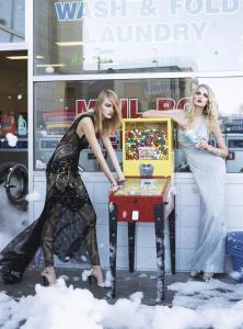 Caroline Trentini, Gemma Ward, Lily Donaldson by Steven Meisel for Vogue US December 2005 (1)
