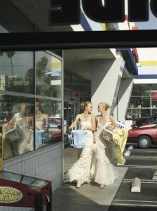 Caroline Trentini, Gemma Ward, Lily Donaldson by Steven Meisel for Vogue US December 2005 (5)