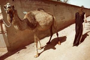 Freja Beha Erichsen By Glen Luchford For Uk Vogue June 2015 (2)
