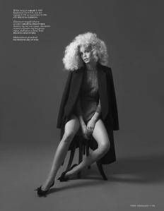 Frida Aasen By Blommers Schumm For Vogue Netherlands September 2013 (10)