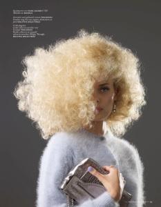 Frida Aasen By Blommers Schumm For Vogue Netherlands September 2013 (2)