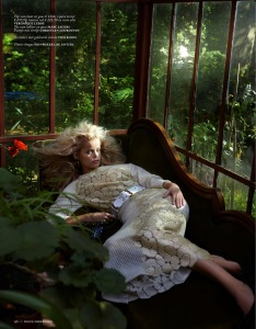 Frida Aasen By Blommers Schumm For Vogue Netherlands September 2013 (3)