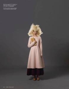 Frida Aasen By Blommers Schumm For Vogue Netherlands September 2013 (5)