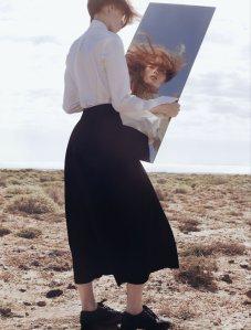 Julia Hafstrom by Txema Yeste for Numéro March 2015 (4)