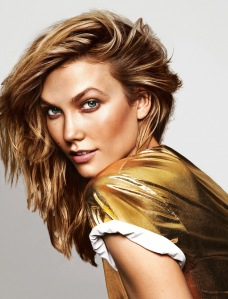 Karlie Kloss By Alique For Glamour France June 2015 (1)