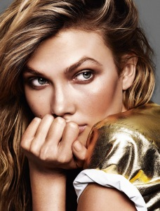 Karlie Kloss By Alique For Glamour France June 2015 (13)