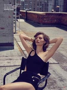 Karolin Wolter by Miguel Reveriego for Vogue Turkey June 2015 (3)