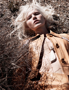 Ola Rudnicka by Jan Welters for Vogue Netherlands May 2015 (4)