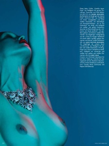 Samantha Gradoville By Ben Hassett For Vogue Germany November 2013 (4)