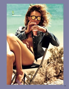 Sophie Srej by Alvaro Beamud Cortes for Glamour Italia June 2013 (4)