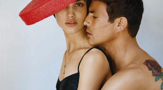 Harper's Bazaar Spain July 2015