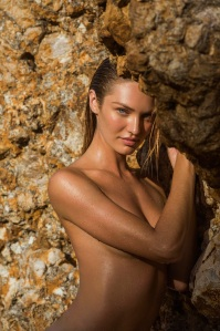 Candice Swanepoel by Gilles Bensimon for Maxim March 2015 (Outtake) (3)