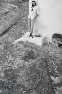 Frida Gustavsson By Andreas Sjodin For Elle Sweden July 2015 (2)