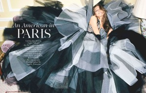 Karlie Kloss By Angelo Pennetta For Vogue Uk May 2012 (1)