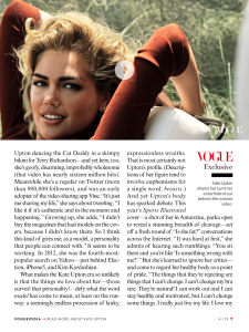 Kate Upton By Mario Testino For Us Vogue June 2013 (3)