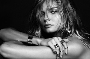 Magdalena Frackowiak By Alique For Models.Com (1)