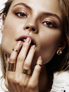 Magdalena Frackowiak By Alique For Models.Com (2)