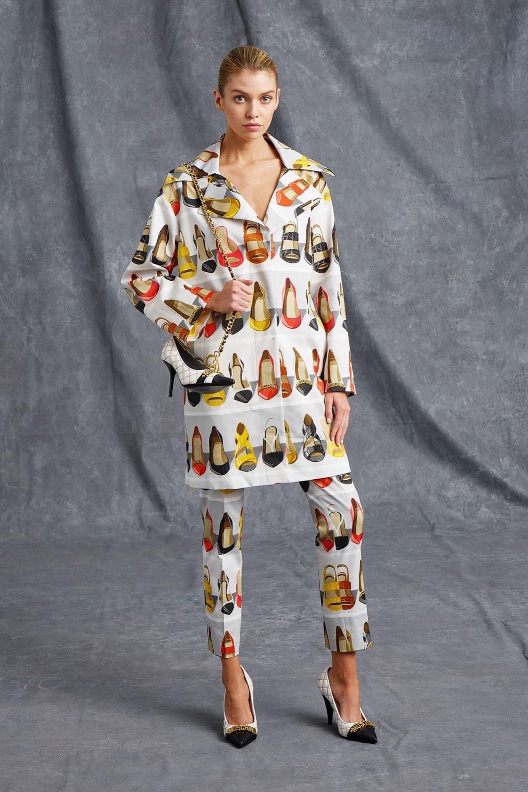 Коллекция москино 2016 женское пальто екатеринбург
