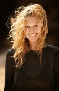 Toni Garrn By Gilles Bensimon For Daily Summer May June 2015 (1)