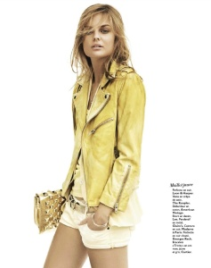 Dimphy Janse By Rasmus Skousen For Grazia France No.134 12th April 2012 (2)