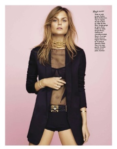 Dimphy Janse By Rasmus Skousen For Grazia France No.134 12th April 2012 (3)