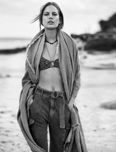 Elisabeth Erm By Sam Hendel For Glamour France August 2015 (4)
