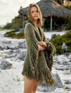 Elisabeth Erm By Sam Hendel For Glamour France August 2015 (7)